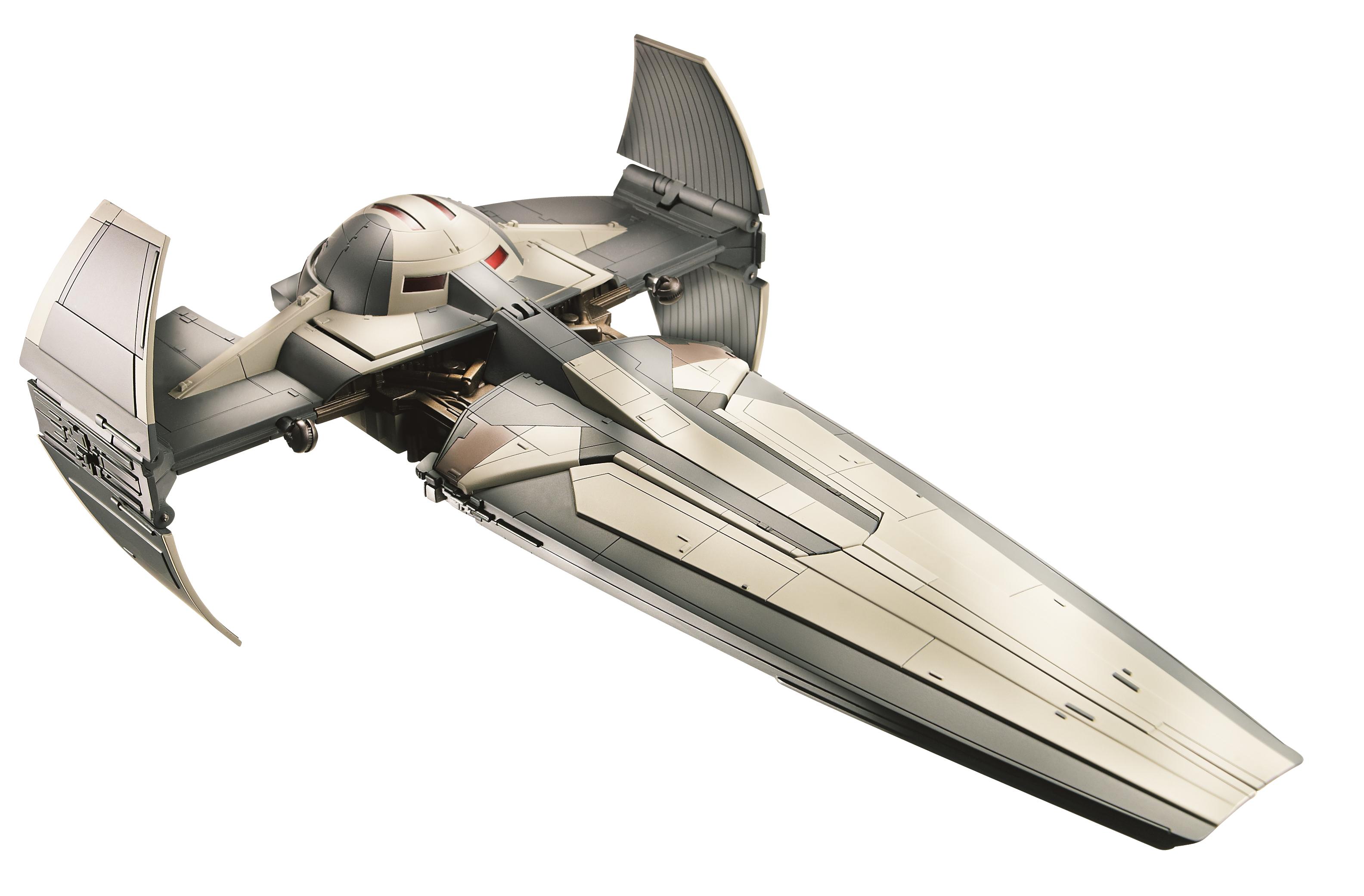 STAR WARS Cls II Attk Veh Sith Infiltrator 36789.jpg