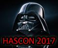 HASCON 2017 Press Images