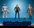 Star Wars Celebration Chicago 2019 Press Images